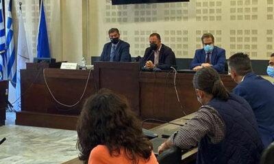 Δήμος-Παγγαίου:-Συνάντηση-με-τον-αντιπρόεδρο-του-ΕΛΓΑ
