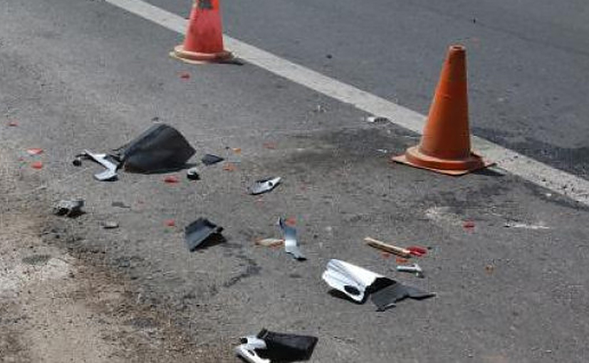 Ελευθερές-Καβάλας:-Νεκρός-25χρονος-σε-τροχαίο-με-μοτοσικλέτα