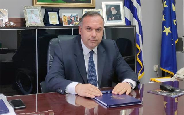 Λευτέρης-Κυριακίδης:-ΟΛΟΙ-ΜΑΖΙ-να-συνεχίσουμε-να-εφαρμόζουμε-τα-μέτρα