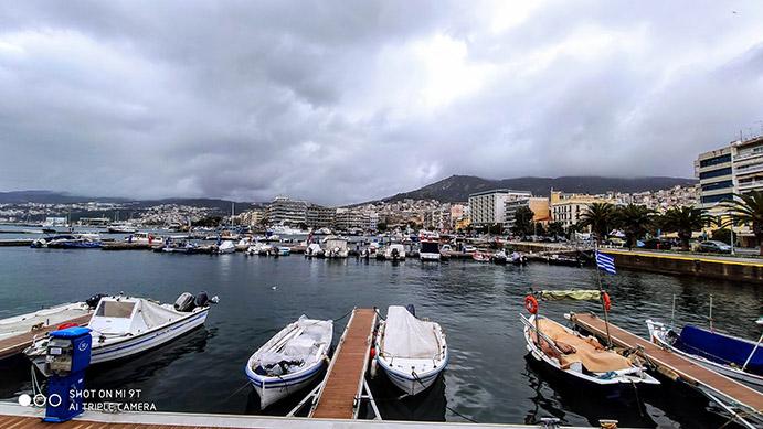Βρέθηκαν-πυρομαχικά-στο-λιμάνι-της-Καβάλας