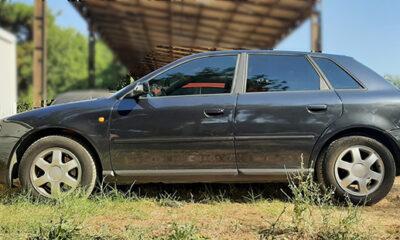 Καβάλα:-Έκλεψε-αυτοκίνητο-για-να-μεταφέρει-παράνομους-μετανάστες