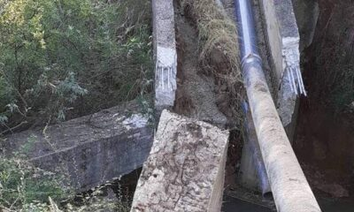 ΔΕΥΑ-Νέστου:-Αντιμετώπισε-αποτελεσματικά-βλάβη-στο-δίκτυο-ύδρευσης