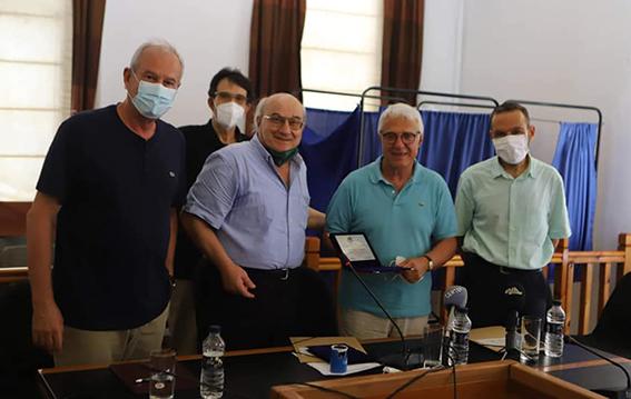 Συνεργασία-του-ΙΚΚΙΚ-με-το-πανεπιστήμιο-Θεσσαλίας-και-βράβευση-των-Κώστα-Λαλένη-και-Μιχάλη-Ζουμπουλάκη