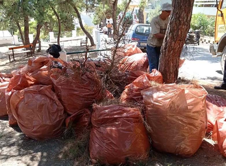 Καθάρισε-το-πάρκο-της-Καλαμίτσας-ο-Δήμος-Καβάλας