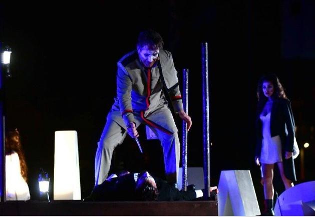 Ο-Σαιξπηρικός-«Οθέλλος»-στο-Αρχαίο-Θέατρο-Φιλίππων-υπό-τον-φόβο-της-βροχής!