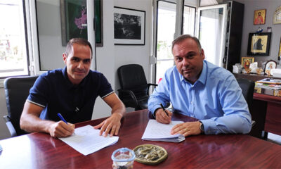 Υπογράφηκε-η-σύμβαση-του-έργου-«Ανάπλαση-και-Ανάδειξη-Δασικού-Κήπου-Ποτού»
