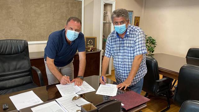 Έργα-αντιπλημμυρικής-προστασίας-στον-δήμο-Παγγαίου