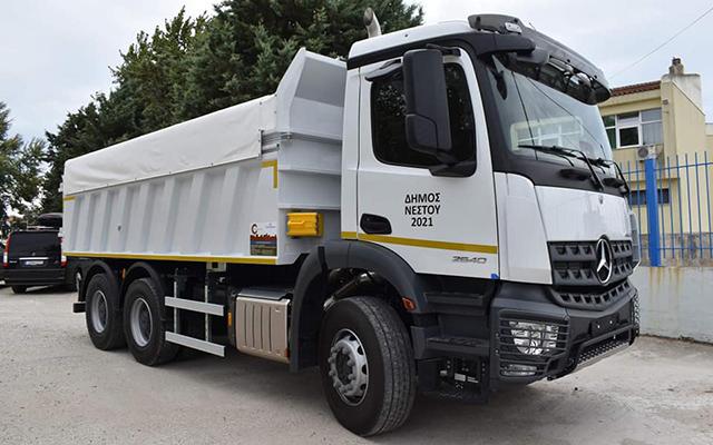 Ένα-καινούργιο-φορτηγό-στον-δήμο-Νέστου