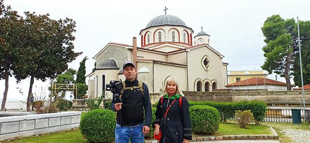 Ταξίδι-εξοικείωσης-εκπροσώπων-της-ρωσικής-τηλεόρασης-στον-δήμο-Καβάλας